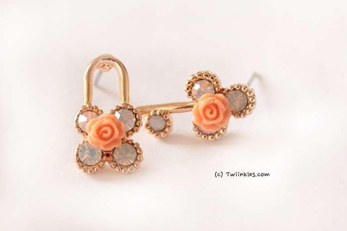 Stone Earrings (2070034)